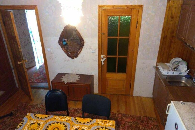 Дом, 51 кв.м. на 7 человек, 2 спальни, Севастопольская улица, 8, Феодосия - Фотография 20