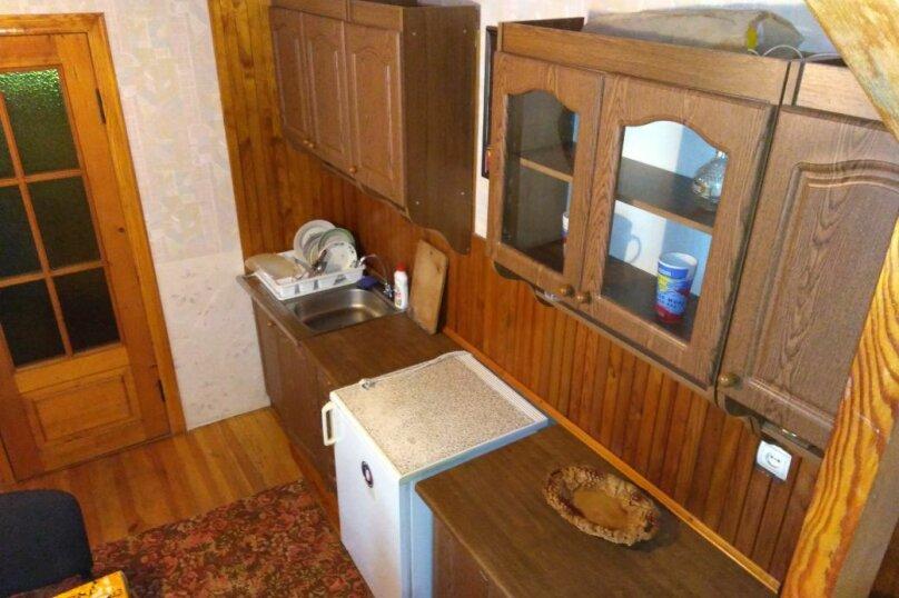 Дом, 51 кв.м. на 7 человек, 2 спальни, Севастопольская улица, 8, Феодосия - Фотография 21