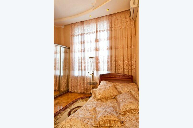 Одноместный номер первой категории , улица Фридриха Энгельса, 89, Краснодар - Фотография 5