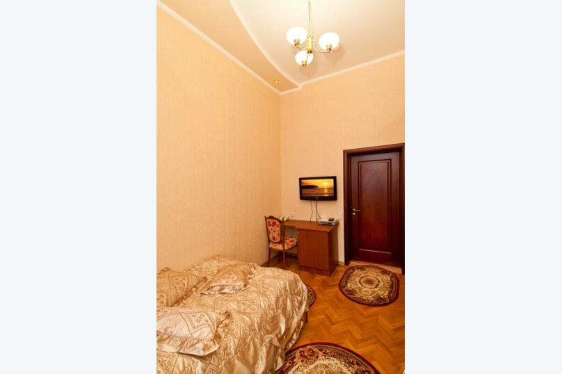 Одноместный номер первой категории , улица Фридриха Энгельса, 89, Краснодар - Фотография 6