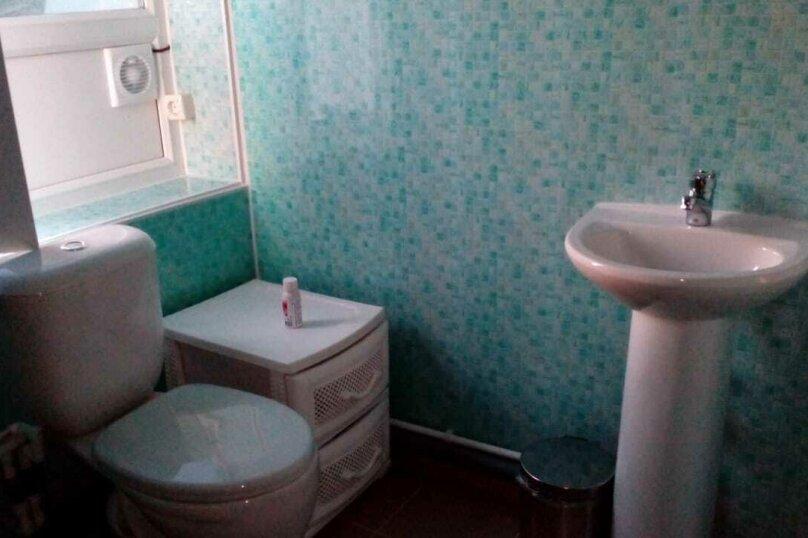 """Номера """"Стандарт"""" туалет и душ на 2 номера, Ленина, 57, Дивноморское - Фотография 5"""