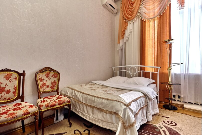 Двухместный номер комфорт, улица Фридриха Энгельса, 89, Краснодар - Фотография 4