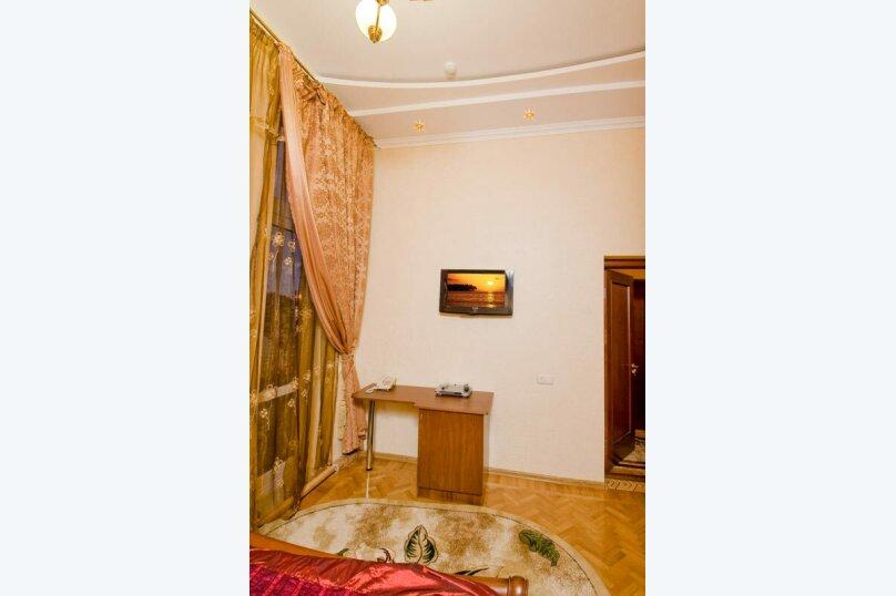 Двухместный номер комфорт, улица Фридриха Энгельса, 89, Краснодар - Фотография 5