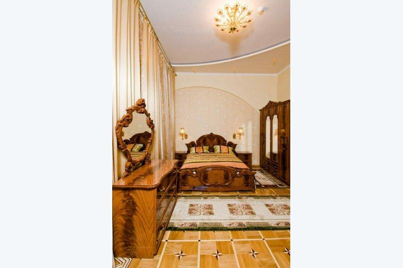 Двухместный номер комфорт, улица Фридриха Энгельса, 89, Краснодар - Фотография 6