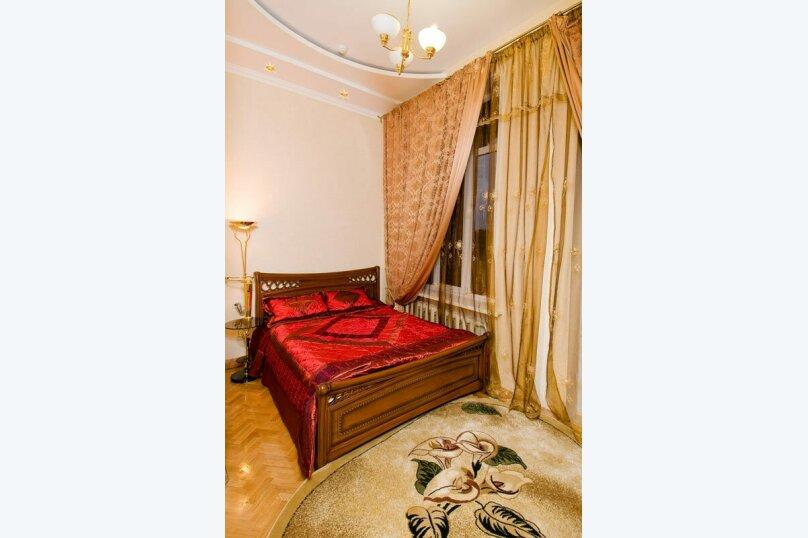 Двухместный номер комфорт, улица Фридриха Энгельса, 89, Краснодар - Фотография 7