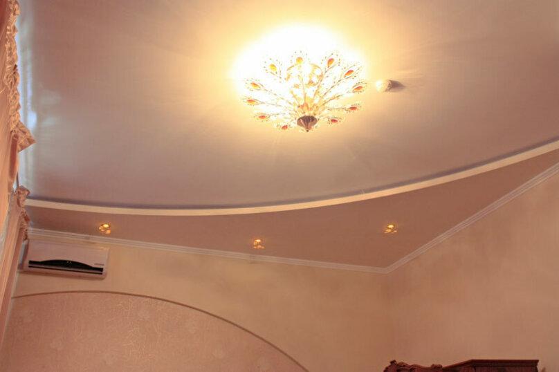Двухместный номер Люкс, улица Фридриха Энгельса, 89, Краснодар - Фотография 3