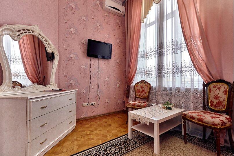 Двухместный номер Люкс, улица Фридриха Энгельса, 89, Краснодар - Фотография 6