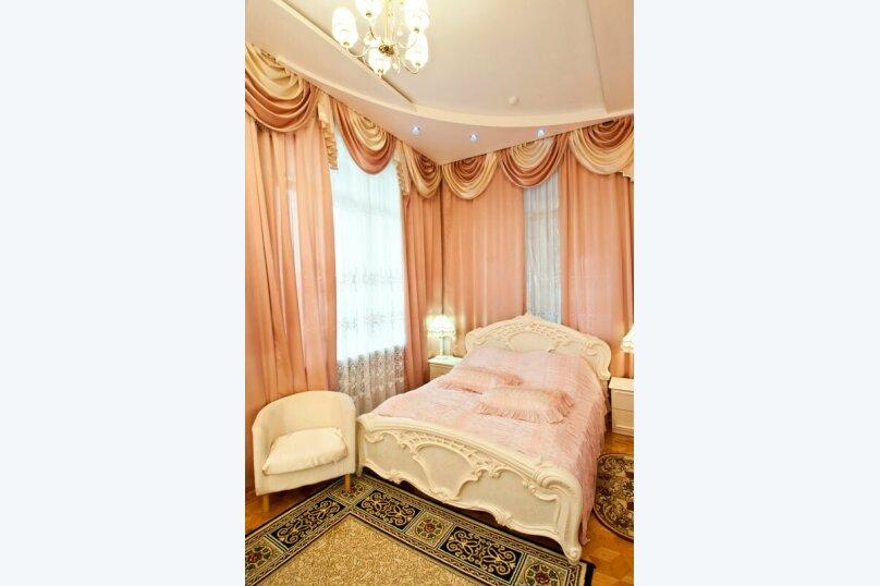 Двухместный номер Люкс, улица Фридриха Энгельса, 89, Краснодар - Фотография 8