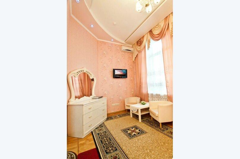 Двухместный номер Люкс, улица Фридриха Энгельса, 89, Краснодар - Фотография 9