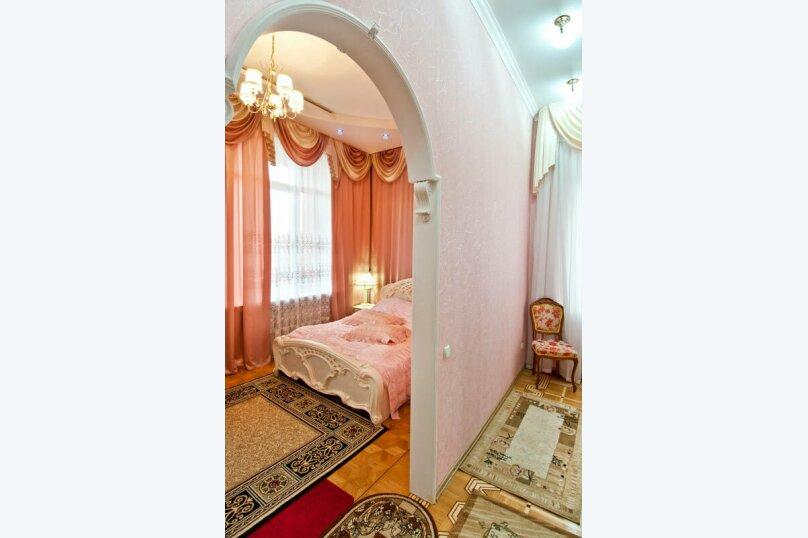 Двухместный номер Люкс, улица Фридриха Энгельса, 89, Краснодар - Фотография 10