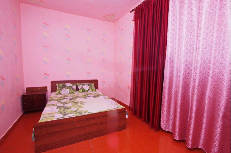 """Гостевой дом """"На Сухумском шоссе"""", Сухумское шоссе, 3-тий тупик на 6 комнат - Фотография 45"""