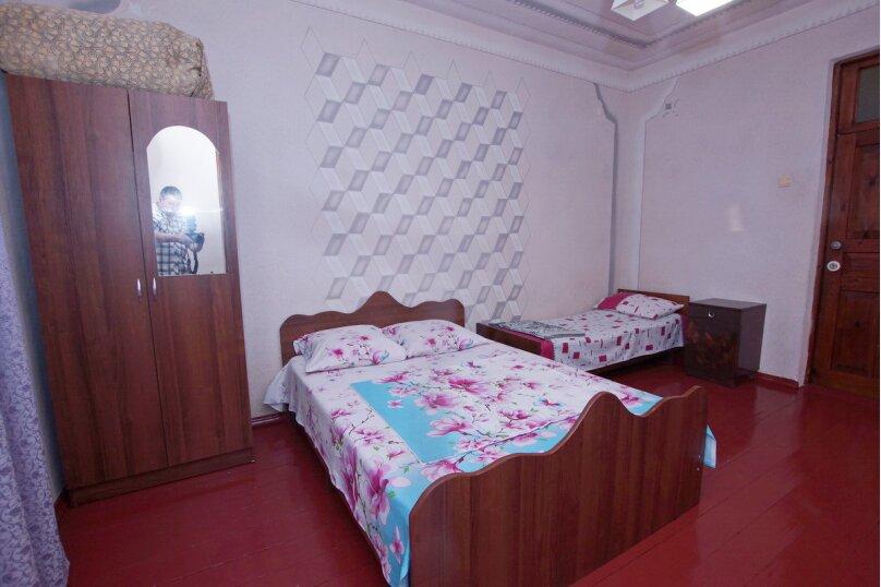 """Гостевой дом """"На Сухумском шоссе"""", Сухумское шоссе, 3-тий тупик на 6 комнат - Фотография 42"""