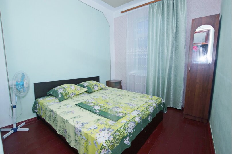 Комната 2-х местная, Сухумское шоссе, 3-тий тупик, № 8, Новый Афон - Фотография 1