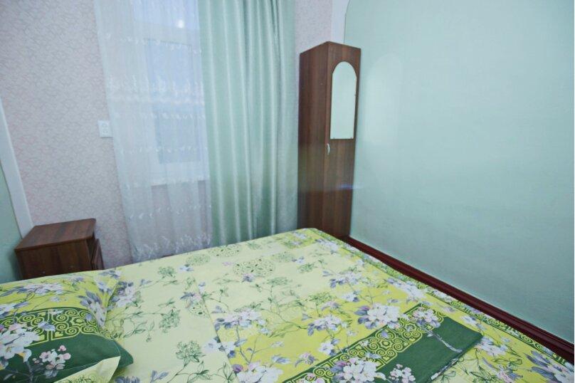 """Гостевой дом """"На Сухумском шоссе"""", Сухумское шоссе, 3-тий тупик на 6 комнат - Фотография 44"""