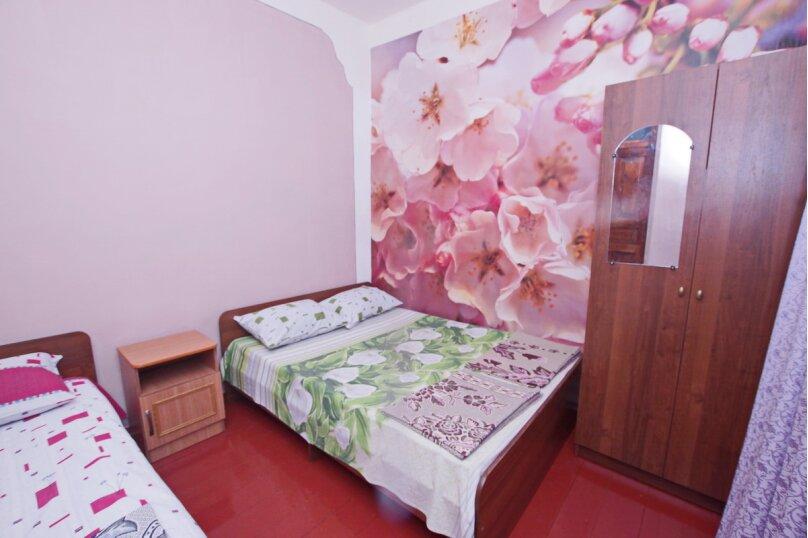 """Гостевой дом """"На Сухумском шоссе"""", Сухумское шоссе, 3-тий тупик на 6 комнат - Фотография 40"""