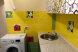 2-комн. квартира, 55 кв.м. на 6 человек, проспект 40 лет Октября, 91А, Пятигорск - Фотография 9