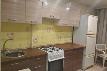 1-комн. квартира, 40 кв.м. на 3 человека, Бульвар Новаторов, Санкт-Петербург - Фотография 2