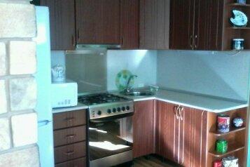 Домик, 40 кв.м. на 4 человека, 1 спальня, улица Павлова, Ейск - Фотография 3