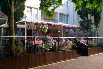 Гостиница, Афанасия Никитина, 15 на 78 номеров - Фотография 2