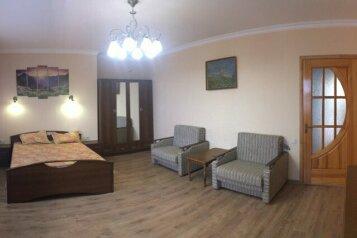 Уютный 2 этажный домик в Ялте, 130 кв.м. на 6 человек, 2 спальни, улица Лукомского, 5, Ялта - Фотография 3