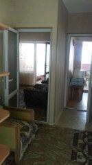 2-комн. квартира, 100 кв.м. на 5 человек, Нагорная улица, Партенит - Фотография 4