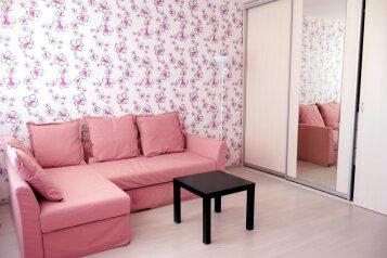 2-комн. квартира, 65 кв.м. на 6 человек, Заречная улица, Санкт-Петербург - Фотография 2