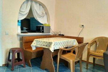 Дача у Чёрного моря, Центральная на 3 номера - Фотография 2