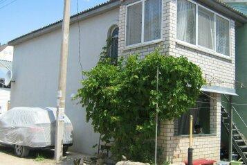 Дача у Чёрного моря, Центральная на 3 номера - Фотография 1