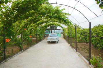 Частный сектор. Интернет WI- FI (бесплатно), Сухумское шоссе на 6 номеров - Фотография 1