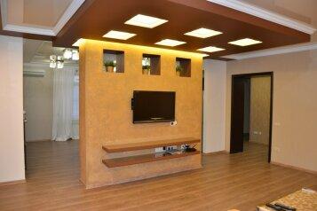 2-комн. квартира, 105 кв.м. на 5 человек, улица Просвещения, Адлер - Фотография 3