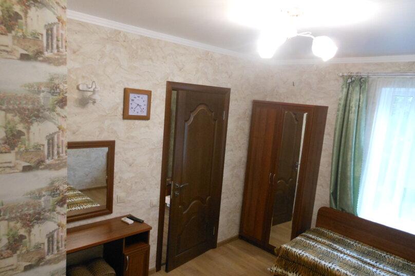 Двухкомнатный семейный номер, улица Шевченко, 42, Анапа - Фотография 1