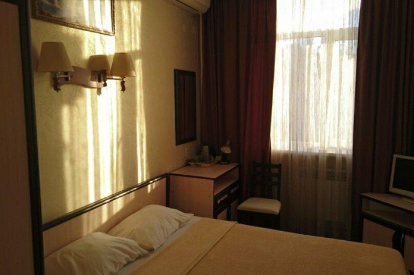 """Гостиница """"Люксембург"""", Розы Люксембург, 17 на 7 комнат - Фотография 1"""