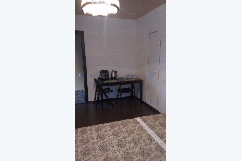 Гостиница 846783, Тенистая улица,  на 2 комнаты - Фотография 4