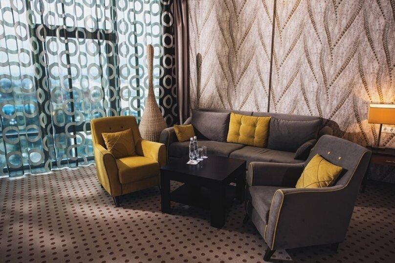 """Отель """"Aquamarine Resort and SPA"""", Парковая улица, 11 на 140 номеров - Фотография 84"""
