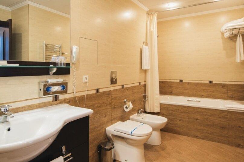 """Отель """"Aquamarine Resort and SPA"""", Парковая улица, 11 на 140 номеров - Фотография 76"""