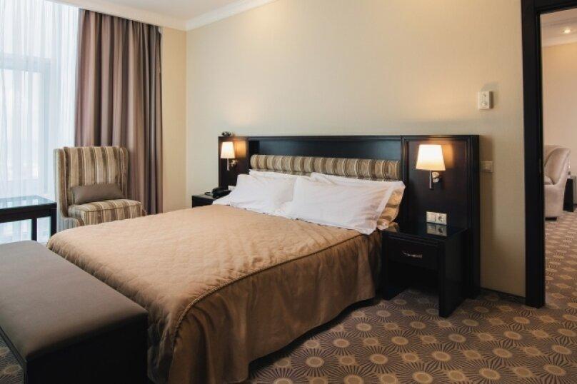 """Отель """"Aquamarine Resort and SPA"""", Парковая улица, 11 на 140 номеров - Фотография 78"""