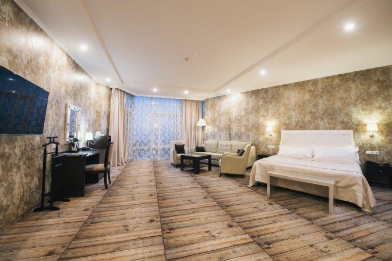 """Отель """"Aquamarine Resort and SPA"""", Парковая улица, 11 на 140 номеров - Фотография 2"""