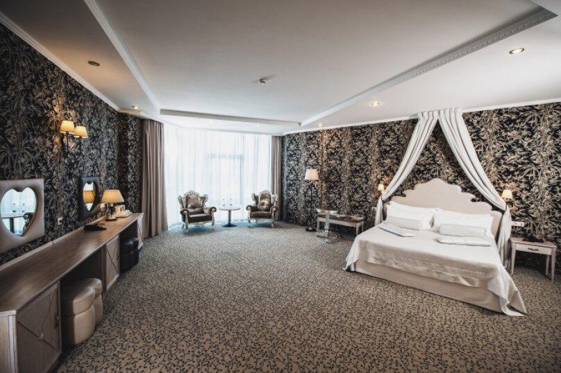 """Отель """"Aquamarine Resort and SPA"""", Парковая улица, 11 на 140 номеров - Фотография 3"""