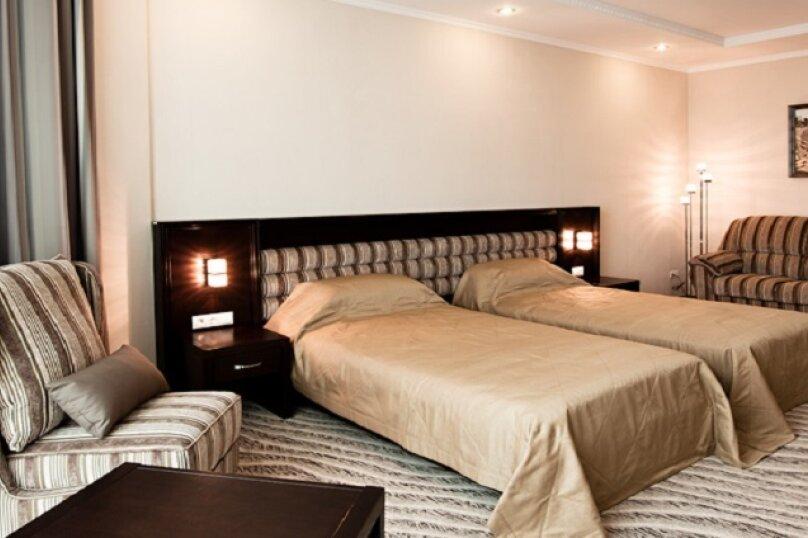 """Отель """"Aquamarine Resort and SPA"""", Парковая улица, 11 на 140 номеров - Фотография 81"""