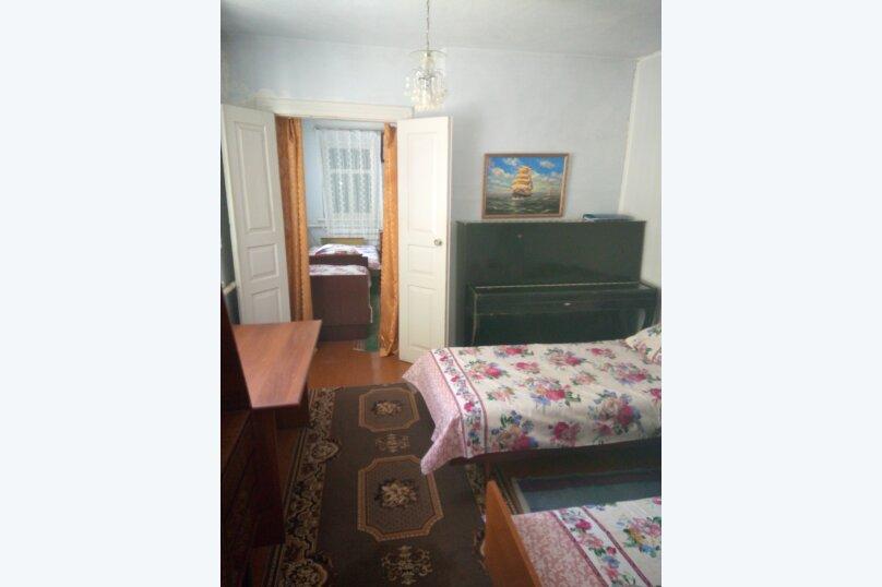 Пол дома, 50 кв.м. на 6 человек, 2 спальни, улица Шевченко, 282, Ейск - Фотография 2