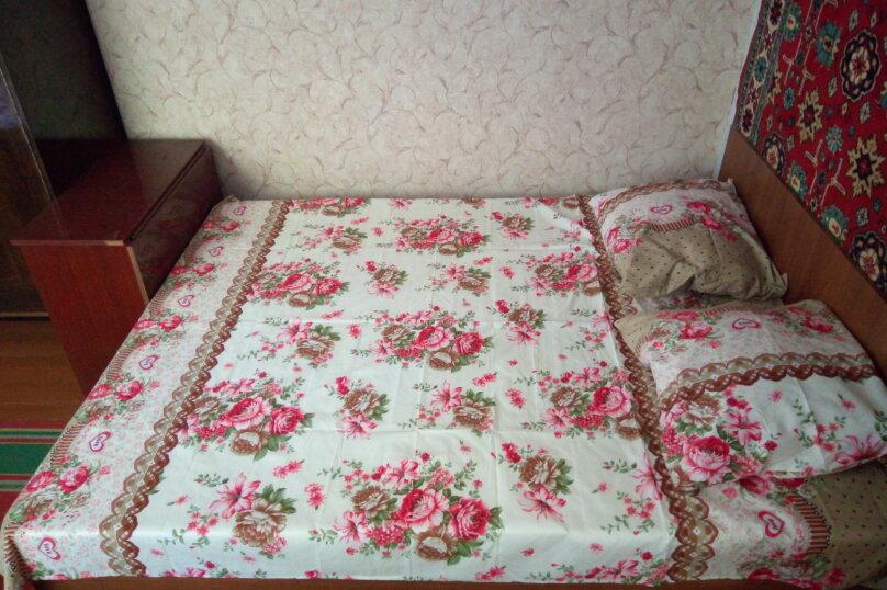 Пол дома, 50 кв.м. на 6 человек, 2 спальни, улица Шевченко, 282, Ейск - Фотография 4