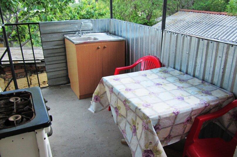 Видовой домик с удобствами, Севастопольское шоссе, 54, Алупка - Фотография 7