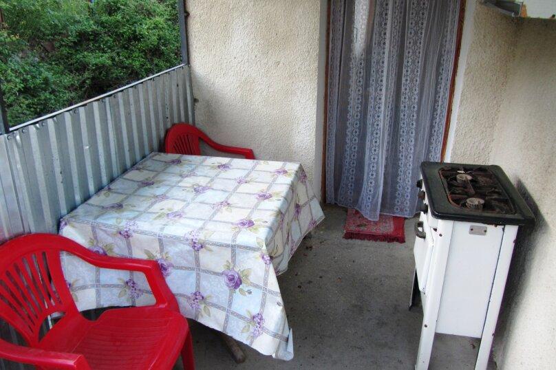 Видовой домик с удобствами, Севастопольское шоссе, 54, Алупка - Фотография 9