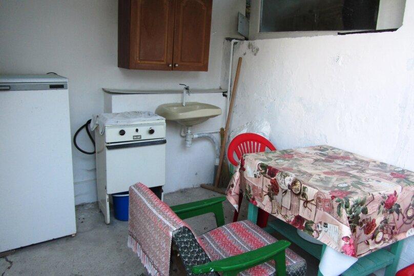 Видовой домик с удобствами, Севастопольское шоссе, 54, Алупка - Фотография 17
