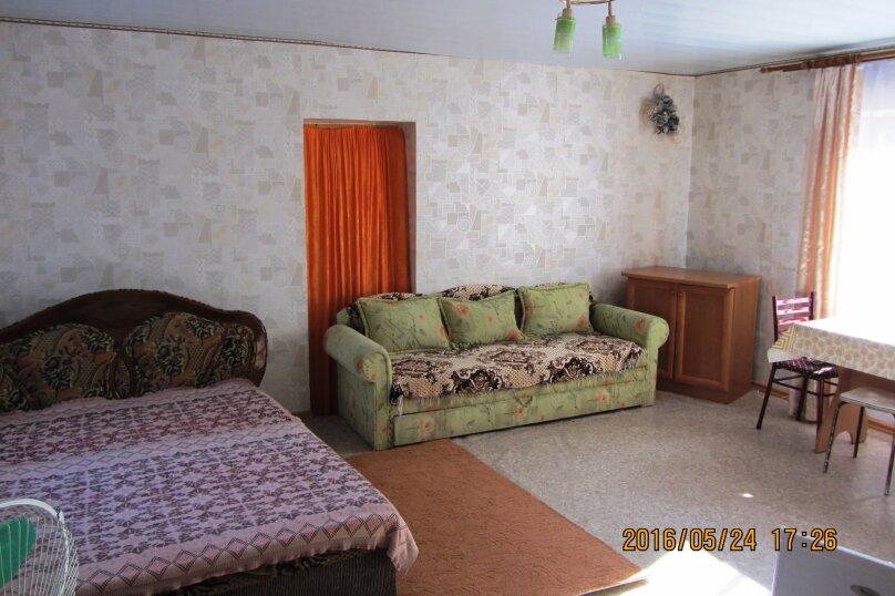 Видовой домик с удобствами, Севастопольское шоссе, 54, Алупка - Фотография 22