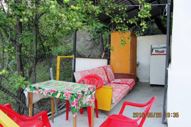 Коттедж с отдельным двориком, Севастопольское шоссе, 54, Алупка - Фотография 10