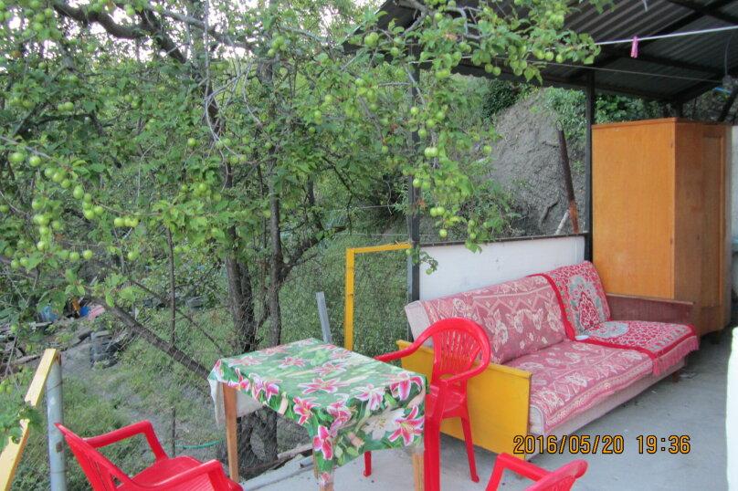 Коттедж с отдельным двориком, Севастопольское шоссе, 54, Алупка - Фотография 12