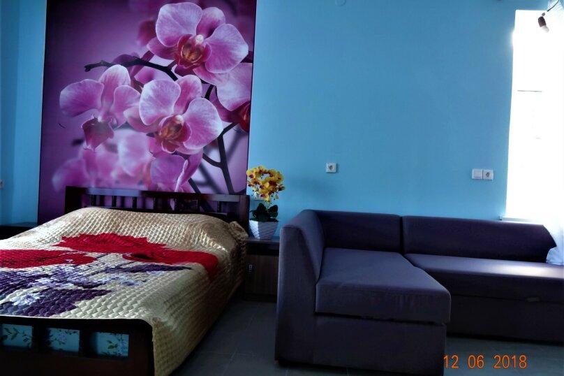 Отдельная комната, б/о КАВКАЗ, ул. Солнечная , 36, Голубицкая - Фотография 3