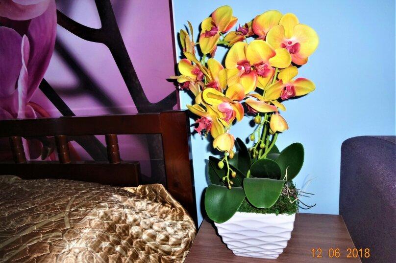 Отдельная комната, б/о КАВКАЗ, ул. Солнечная , 36, Голубицкая - Фотография 5