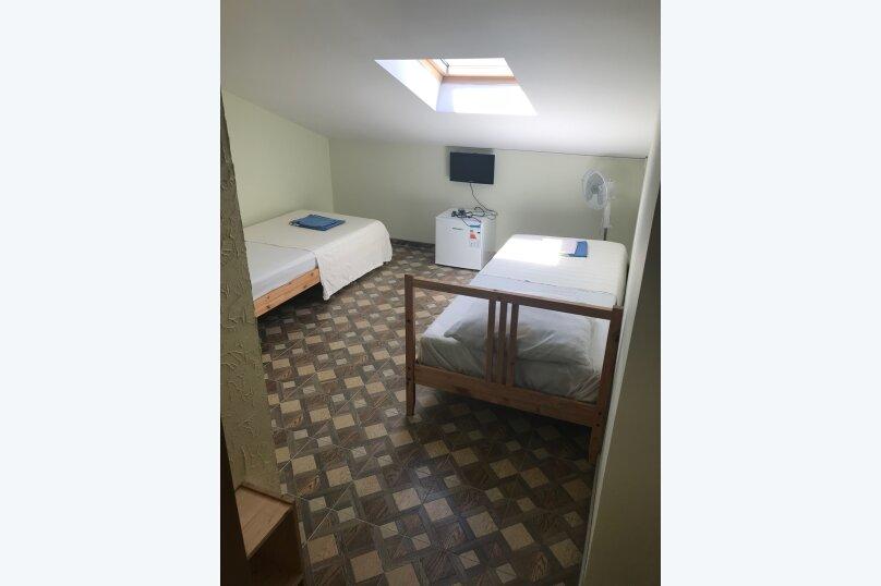 Бюджетный двухместный номер с 2 отдельными кроватями, Буковая улица, 25, Джемете - Фотография 1